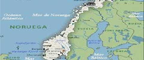 Imagen-Noruega: Immigracion española sigue aumentando ¿Estan ellos y Noruega preparados para lo que viene?