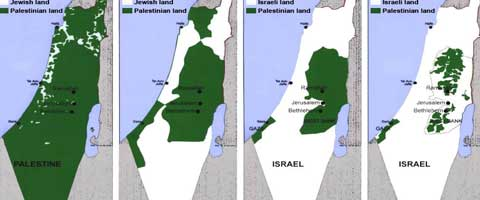 Omagen-Apoyar a los palestinos de gaza y hacer que Israel asuma sus responsabilidades
