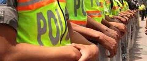 Imagen-Ecuador: Seguridad Ciudadana preguntas sin respuesta