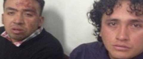 Imagen-Tres dirigentes judicializados luego de la jornada de protesta de los trabajadores