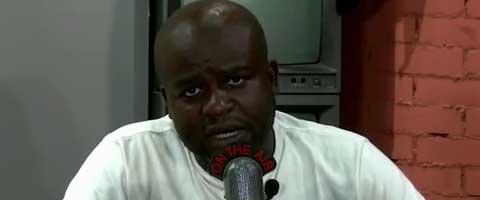 Imagen-Video: Uhuru afrikatv, reparacion carecom esclavitud apartheid