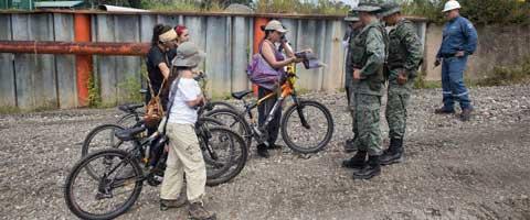 Imagen-Ecuador - Yasuni: el debate se centra en el territorio