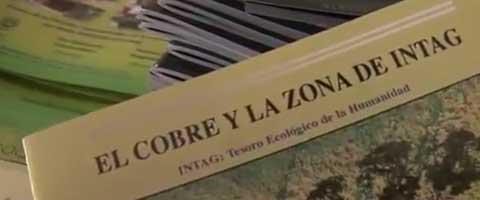 Imagen-Ecuador Video: Un par de inquietudes sobre el concepto de la mineria responsable