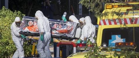 Imagen-El agronegocio causa la epidemia de Ebola