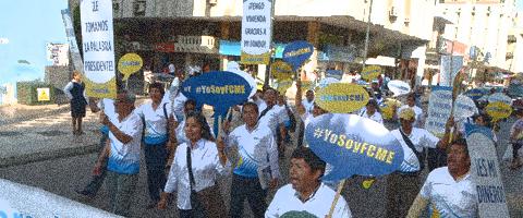 Imagen-Ecuador: ¿Que hay detras de la reforma a los fondos previsionales?