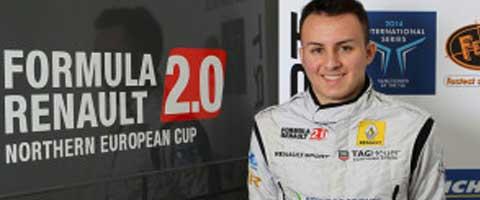Imagen-El Piloto Ecuatoriano Julio Moreno cierra calendario en nürburgring