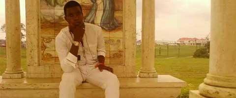 Imagen-Guinea Ecuatorial: Carta abierta al presidente Obiang Nguema Mabasogo, sobre el secuestro y asesinato de Jose Antonio Ondo (Maiken)