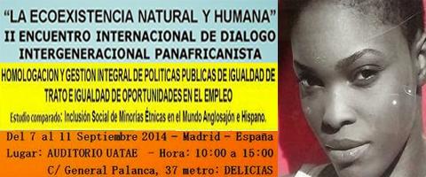 Imagen-Madrid: II Encuentro Internacional de Dialogo Intergeneracional