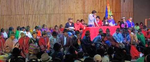 Imagen-Ecuador: Desigualdades e Inequidades