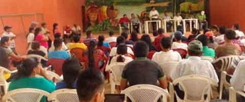 Imagen-Ecuador: Boletin de Prensa conjunto: Asamblea de los Pueblos del Sur