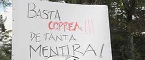Imagen-Ecuador: El inicio del declive del correismo y la reanimacion del movimiento social ecuatoriano