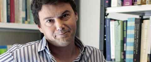 Imagen-De lo que Thomas Piketty no habla: el origen de las desigualdades en el capitalismo de nuestro tiempo