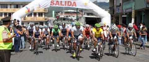 Imagen-Todo esta listo para la Vuelta Ciclistica al Ecuador