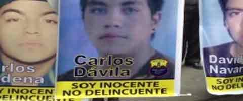 Imagen-Ecuador: ¡Que vivan los estudiantes!