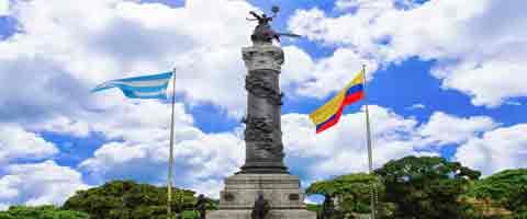 Imagen-Ecuador: El 9 de octubre de 1820
