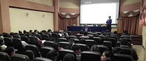Imagen-Ecuador: Seminario taller Estrategias de Comunicacion en la aplicacion de la responsabilidad social