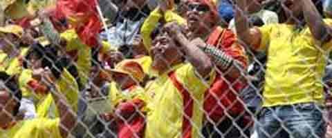 Imagen-Ecuador: Aucas, Marañon o La Guerra