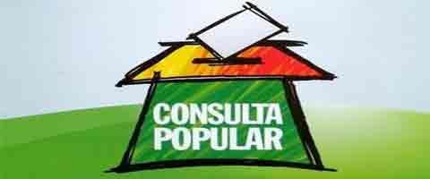 Resultado de imagen para ecuador consulta popular