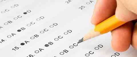 Imagen-Ecuador: Los examenes de la excelencia del Senascyt