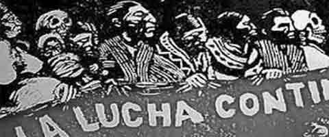 Imagen-Ecuador: Por que es necesario una nueva izquierda