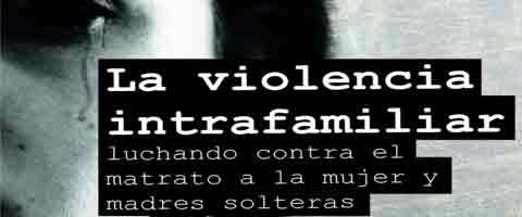 Imagen-Barcelona: 2da Conferencia sobre NO al Maltrato hacia la Mujer